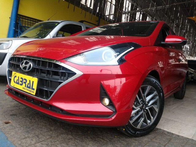 Hyundai hb20 1.0 turbo de diamond *top de linha* * ano2020