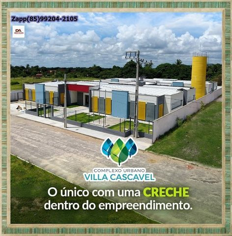 Villa Cascavel 1( Ligue já). - Foto 13