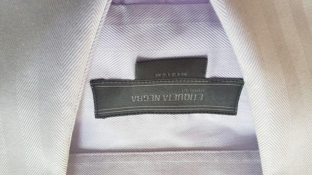 Camisas Sociais de Grifes Famosas - pouco uso!! - Foto 2