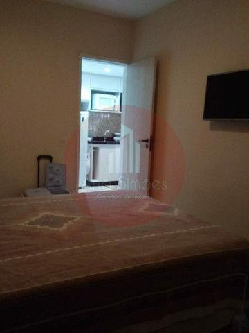 Flat  1 quarto mobiliado em Hotel Gavoa - Foto 2