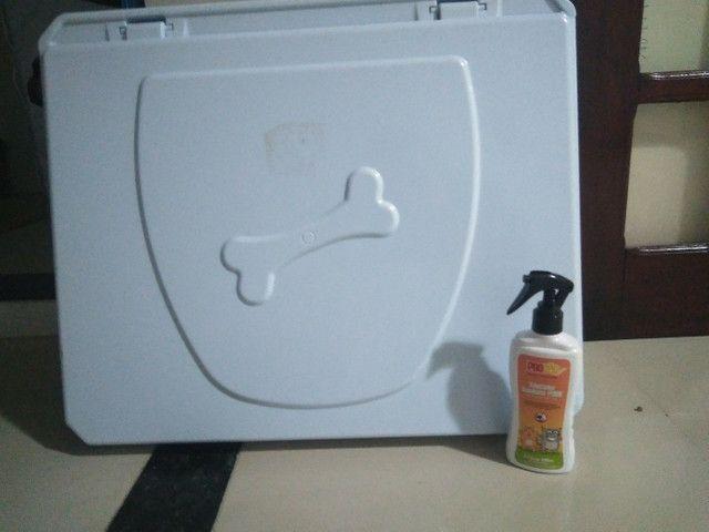 Sanitário para pet - Foto 3