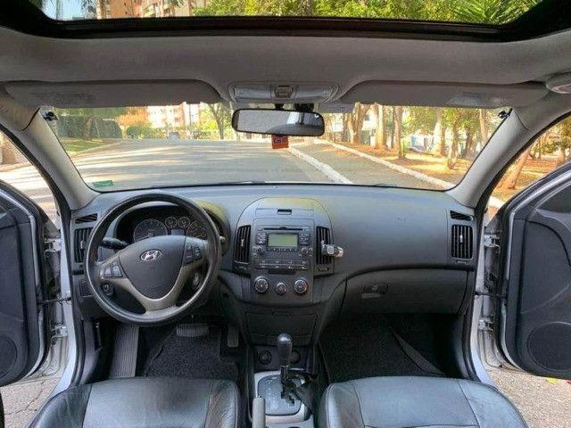 I30 2.0 16V 145CV 5P Automático - Foto 8