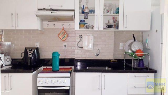 Apartamento em Jardim Camburi - 2 qtos, 1 suíte, 1 garagem - Ref: 12001 - Foto 3