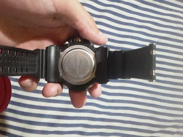 Relógio de pouso aprova d'água novo - Foto 3
