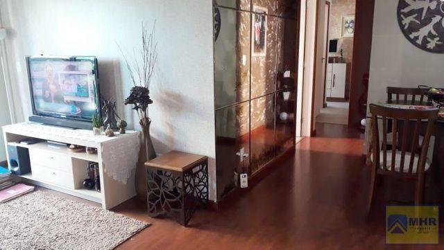 Apartamento em Jardim Camburi - 2 qtos, 1 suíte, 1 garagem - Ref: 12001 - Foto 12