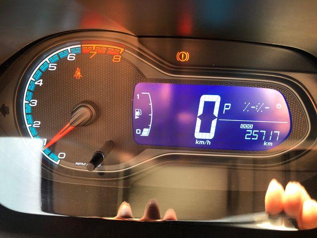 Prisma ltz 26.000 km impecavel( automático) - Foto 7