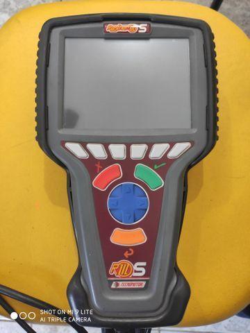 Rasther 3 Tecnomotor