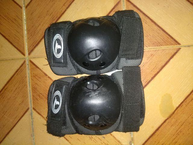 Kit protetor (patins) - Foto 3
