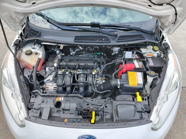 Ford Fiesta Sedan 1.6 16v 2014/2015 - Foto 11