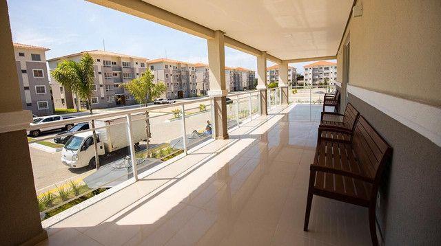 Aluguel Apartamento Condomínio Caminhos do Sol - Foto 19