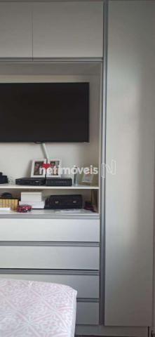 Apartamento à venda com 2 dormitórios em Nova cachoeirinha, Belo horizonte cod:843948 - Foto 15