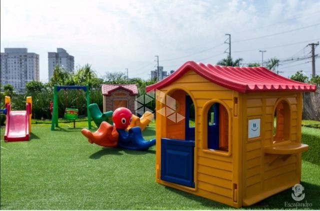 Apartamento à venda com 2 dormitórios em São sebastião, Porto alegre cod:9934080 - Foto 12
