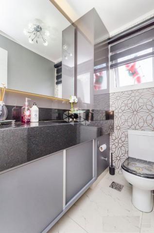 Casa de condomínio à venda com 3 dormitórios em Jardim carvalho, Porto alegre cod:9934108 - Foto 8