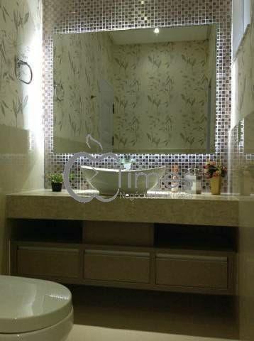 Casa sobrado em condomínio com 4 quartos no Portal do Sol Green - Bairro em Goiânia - Foto 7