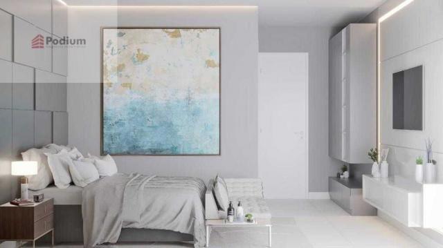 Apartamento à venda com 3 dormitórios em Brisamar, João pessoa cod:36996 - Foto 8