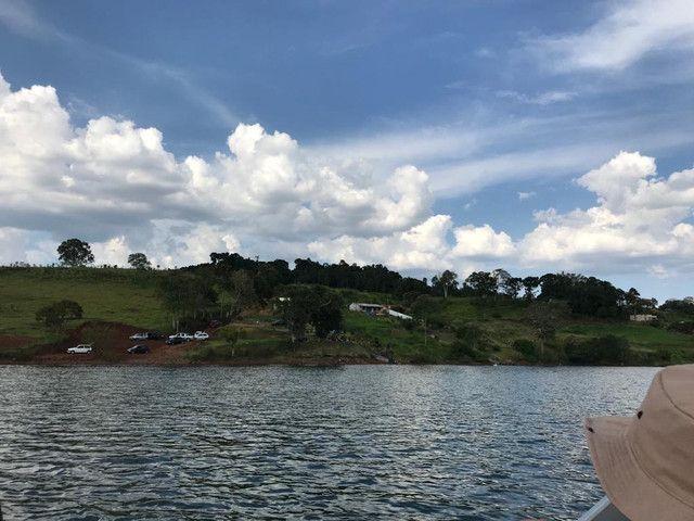Lotes e casa Beira Lago - Foto 6