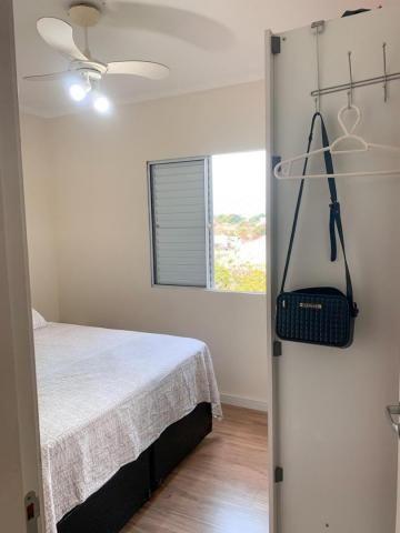 Apartamento com 2 dormitórios à venda, 53 m² por R$ 245.000,00 - Parque da Amizade (Nova V - Foto 5
