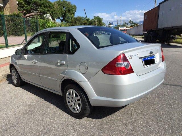 Fiesta sedan completo 2010 - Foto 4