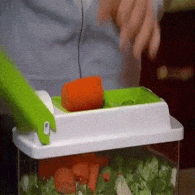 Cortador de legumes - Foto 4
