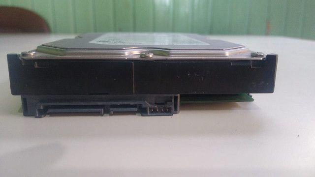 HD Seagate barracuda 500 GB  - Foto 2