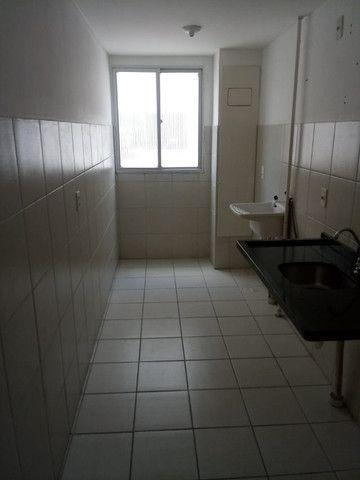 08 - Alugo Apartamento em Arthur Lundgren I - 2 quartos - Foto 5