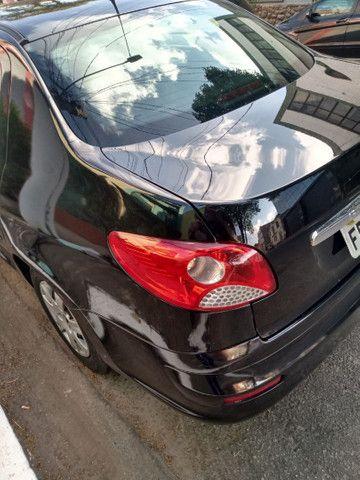 Peugeot Passion  2013 sedã. Flex 1.4xr troca em 408 - Foto 3