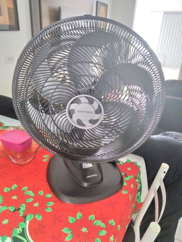 Ventilador Ventisol  - Foto 5