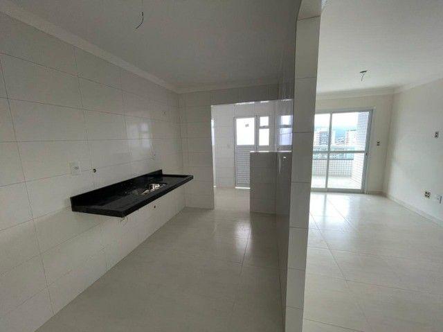 2 Dormitórios e 2 Vagas - 120Mil de Entrada - Lazer Completo | Aceita Carro  - Foto 4