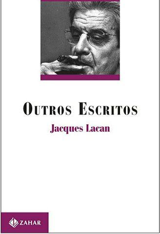 Escritos de Lacan