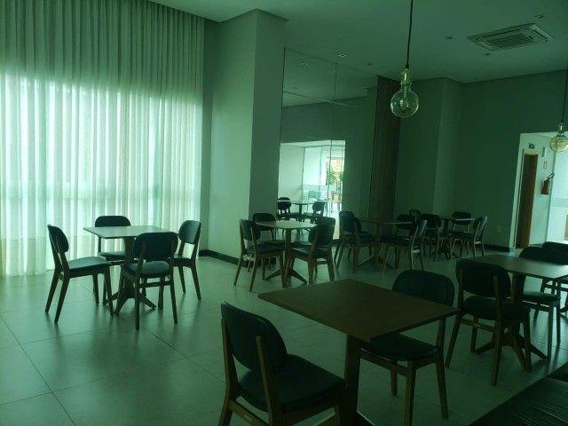 Ed. Bourbon - 3 Suítes, 200 m², 3 Vagas, no Umarizal - Foto 14