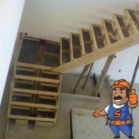 Construção - Reformas - Obras - Pedreiro - faz tudo - Marido de Aluguel - Foto 6