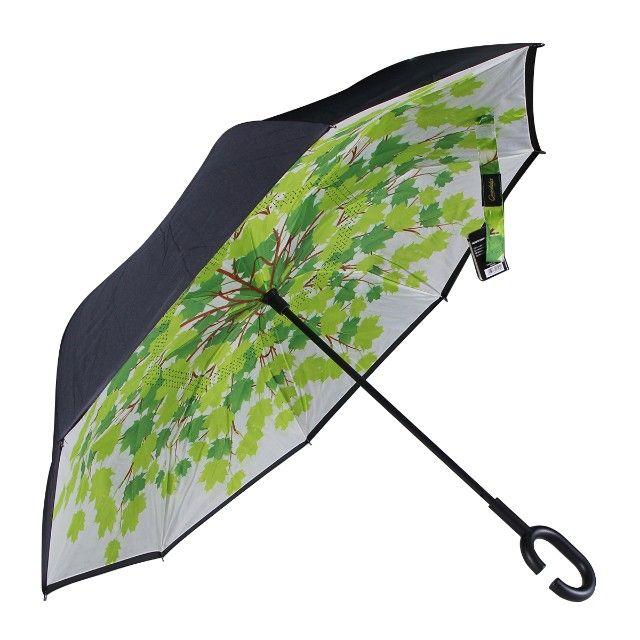 Guarda chuva invertido - Foto 5