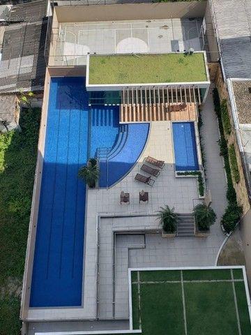 Ed. Bourbon - 3 Suítes, 200 m², 3 Vagas, no Umarizal - Foto 16