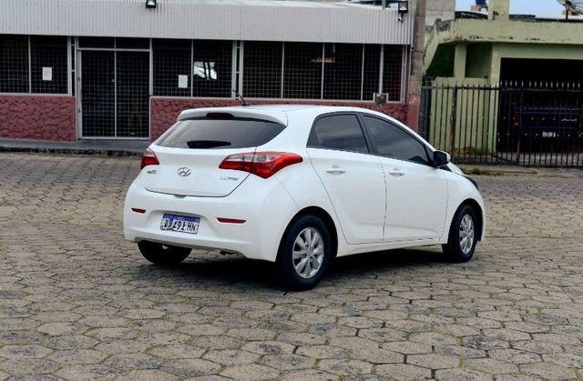 Hyundai HB-20 - 1.6 Premium Completo + Rodas Liga e Air-Bag HB20 - Foto 9