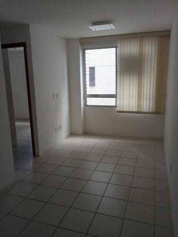 08 - Alugo Apartamento em Arthur Lundgren I - 2 quartos - Foto 8