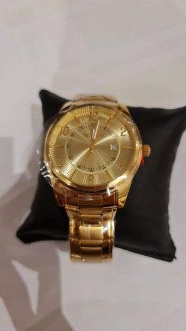 Relógio technos masculino classic Stel