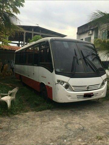Micro-ônibus Comil Piá  - Foto 3