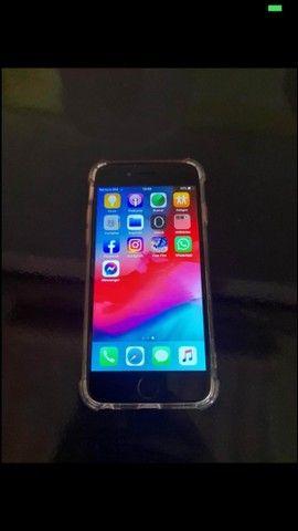 Vendo iPhone 6 64gigas