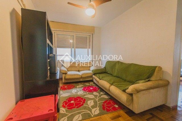 Apartamento à venda com 2 dormitórios em São sebastião, Porto alegre cod:204825