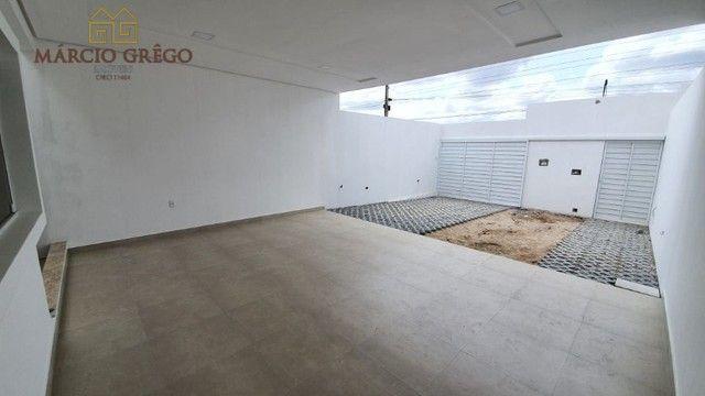 Casa à venda no bairro Luiz Gonzaga com 3 quartos, sendo 1 suíte. - Foto 2