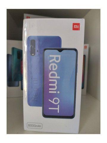 Precinho! Redmi 9T 64 4 de RAM da Xiaomi.. Novo Lacrado com Pronta Entrega
