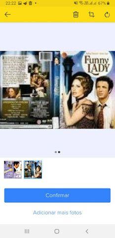 DVD FUNNY LADY E FUNNY GIRL BARBRA STREISAND  - Foto 2