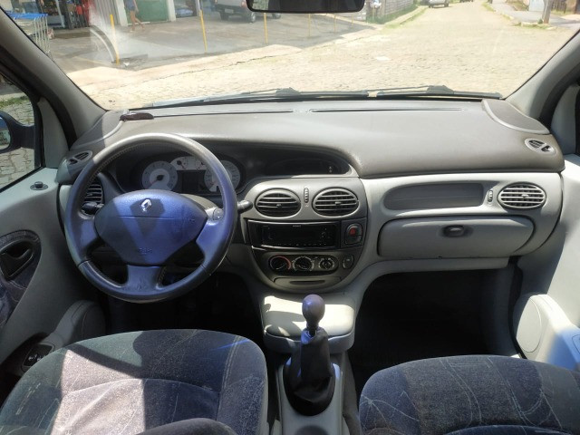 Renault scenic - Foto 8