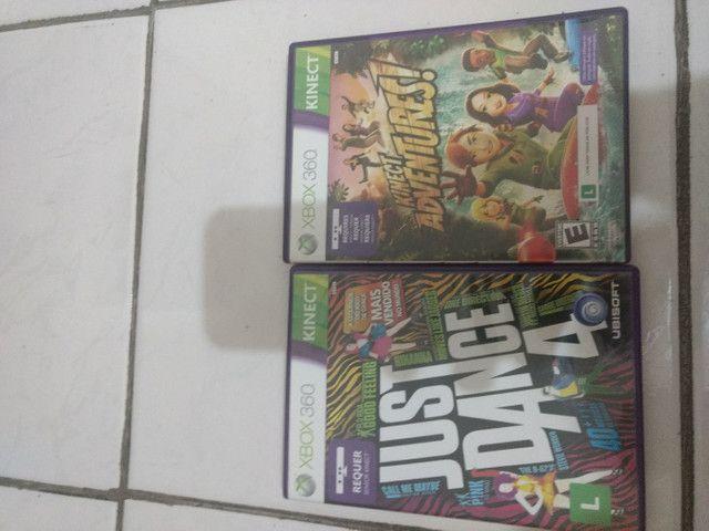 Kinect e Zoom de aumento Xbox360 - Foto 6