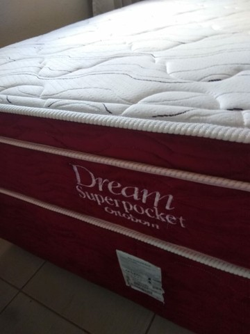 Vendo cama e guarda roupa!!! - Foto 3