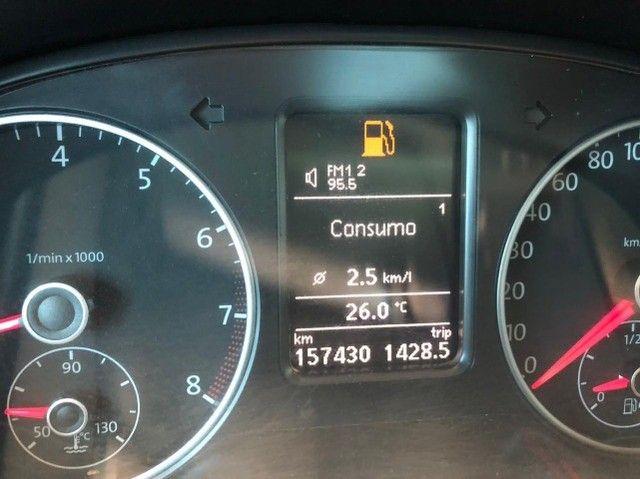 Volkswagen Crossfox 1.6 MI Total Flex - Foto 12
