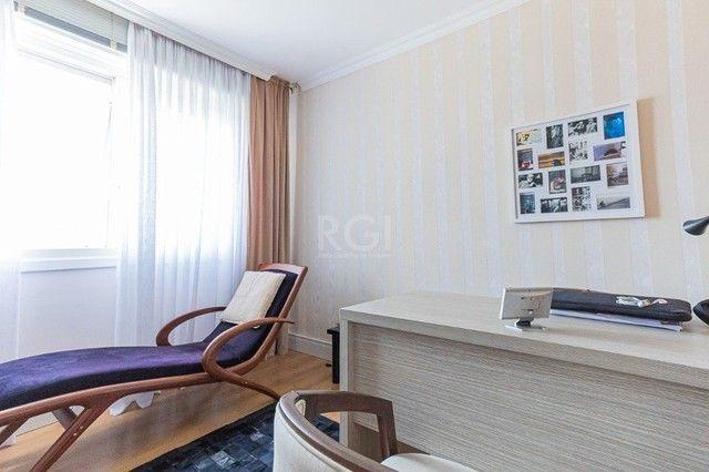Apartamento à venda com 3 dormitórios em Moinhos de vento, Porto alegre cod:AR75 - Foto 17