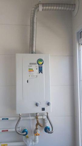 Promoção a partir de R$:94,99 instalação e manutenção de fogões e aquecedores - Foto 3