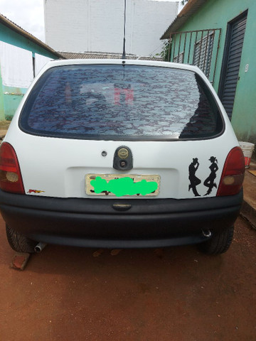 Vendo este carro  - Foto 2