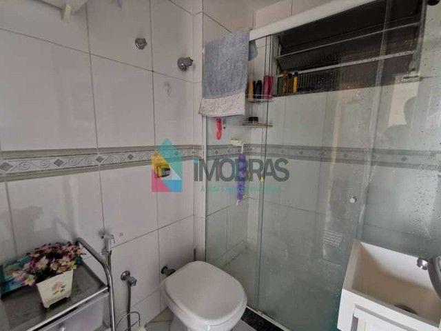 Apartamento à venda com 3 dormitórios em Humaitá, Rio de janeiro cod:BOAP30691 - Foto 15